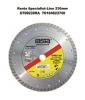 Diamantscheiben Specialist Line Typ Laser 900